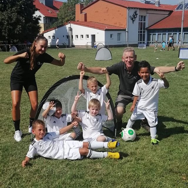 SCW Göttingen E Junioren II